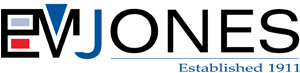 E.M. Jones Ltd. Logo